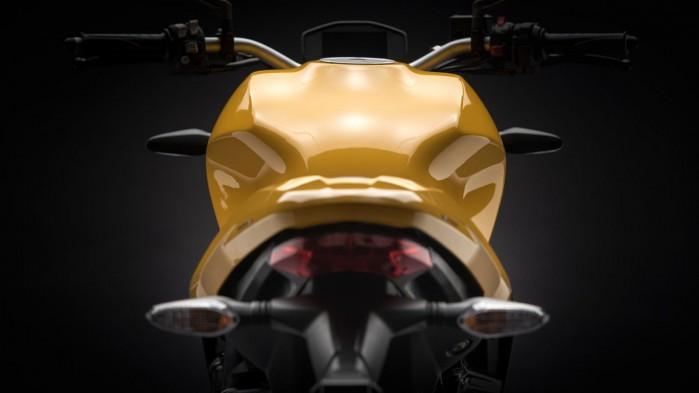 Ducati Monster 821 2019 07