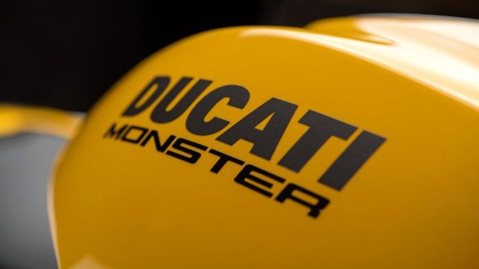 Ducati Monster 821 2019 09