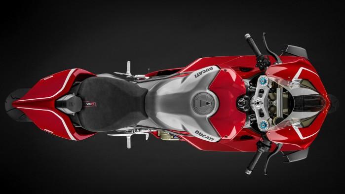 Ducati Panigale V4R 2019 01