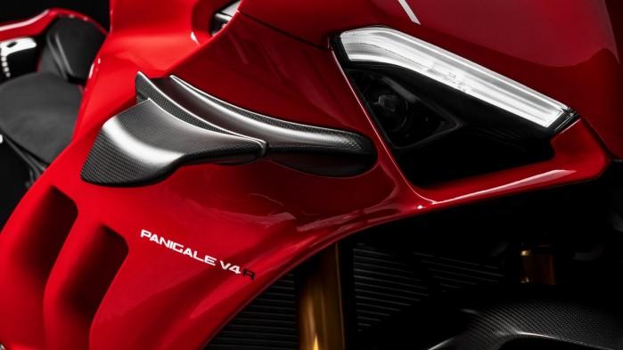 Ducati Panigale V4R 2019 08
