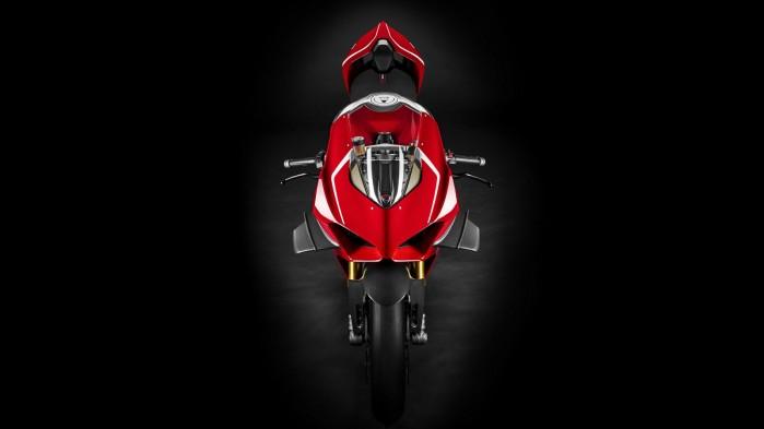 Ducati Panigale V4R 2019 10