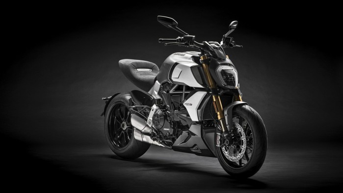 Ducati Diavel 1260 2019 04