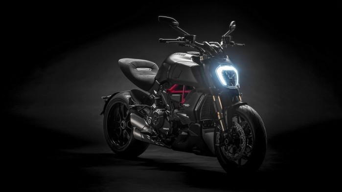 Ducati Diavel 1260 2019 05