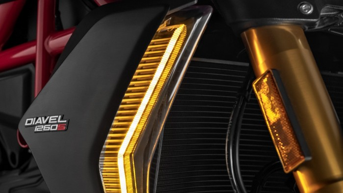 Ducati Diavel 1260 2019 10