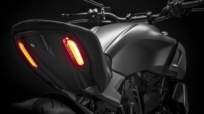 Ducati Diavel 1260 2019 11
