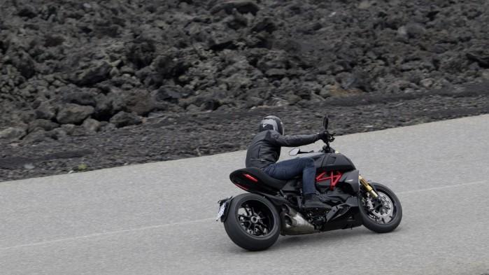Ducati Diavel 1260 2019 12