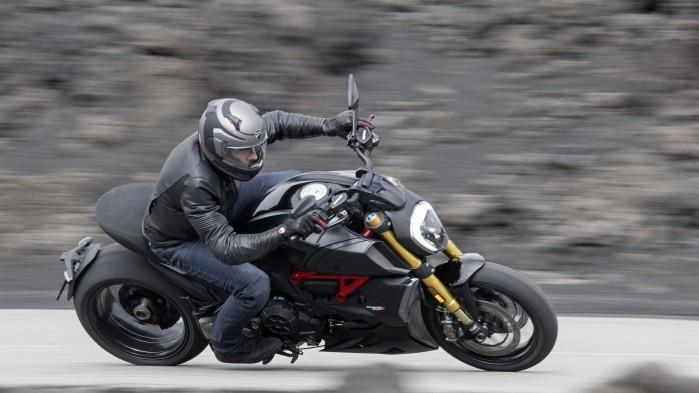 Ducati Diavel 1260 2019 13