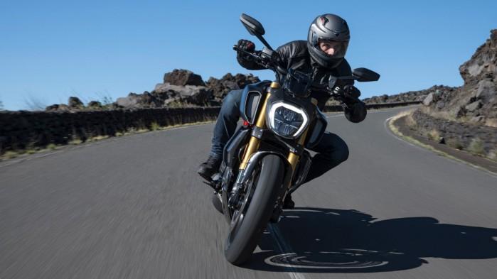 Ducati Diavel 1260 2019 21