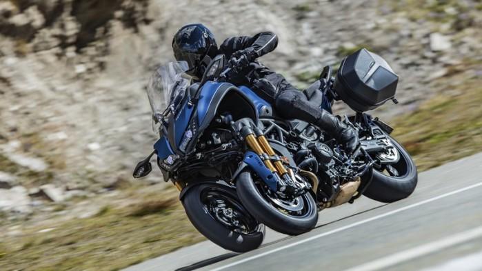 Yamaha niken gt 2019 3