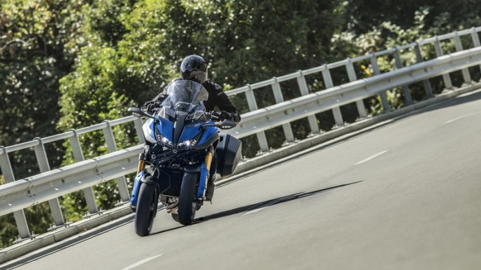 Yamaha niken gt 2019 6