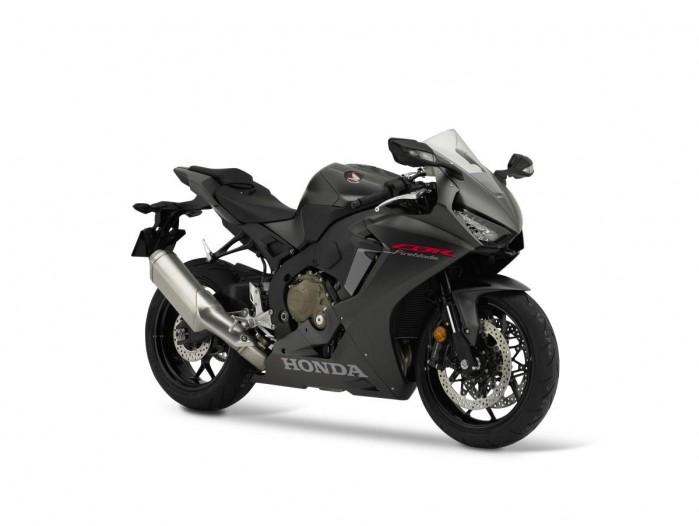 19YM CBR1000RR Black RFQ