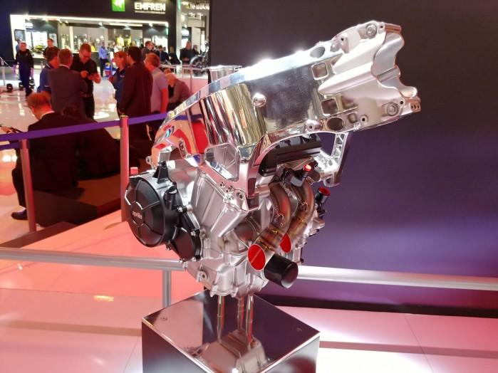 2019 Aprilia RS660 Concept 6