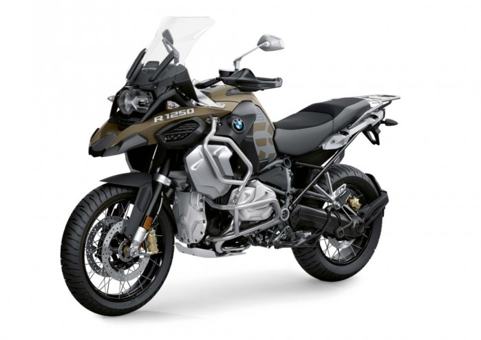2019 BMW R1250GS Adventure 14 1024x724