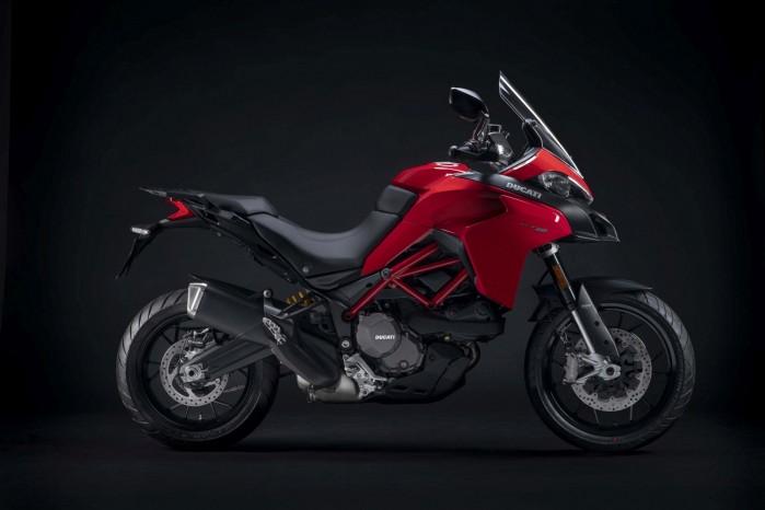 2019 Ducati Multistrada 950 S 01