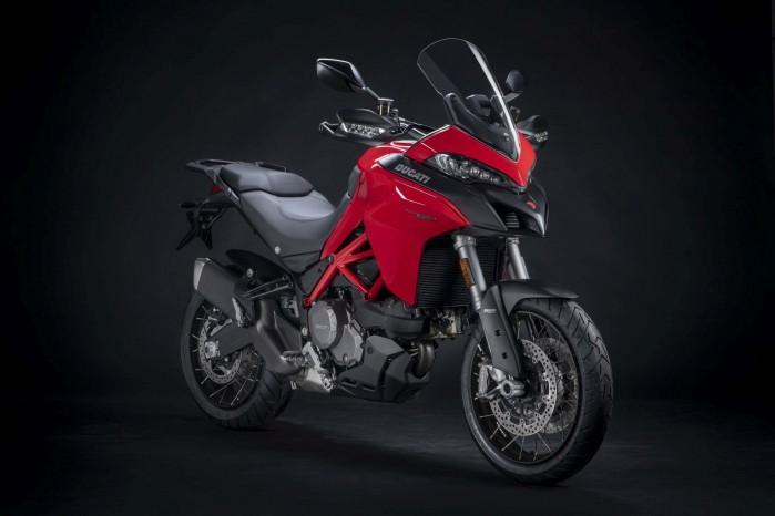 2019 Ducati Multistrada 950 S 03