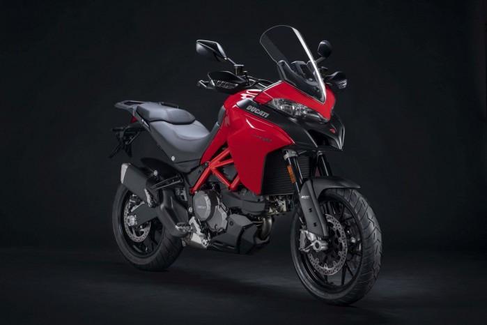 2019 Ducati Multistrada 950 S 04
