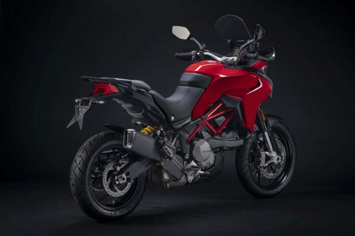 2019 Ducati Multistrada 950 S 05