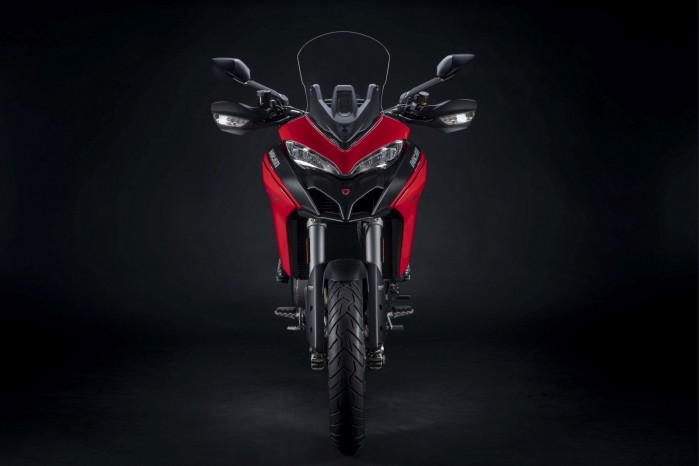 2019 Ducati Multistrada 950 S 07