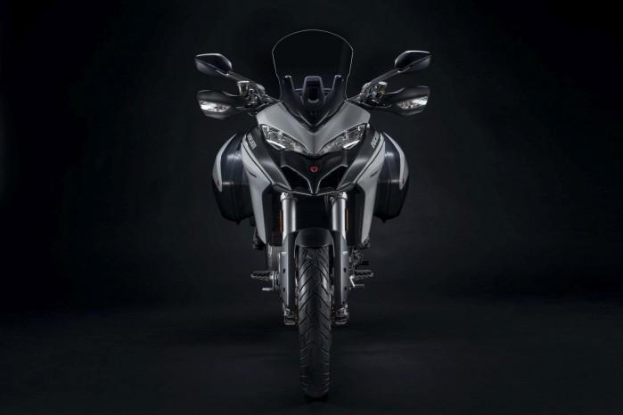 2019 Ducati Multistrada 950 S 11