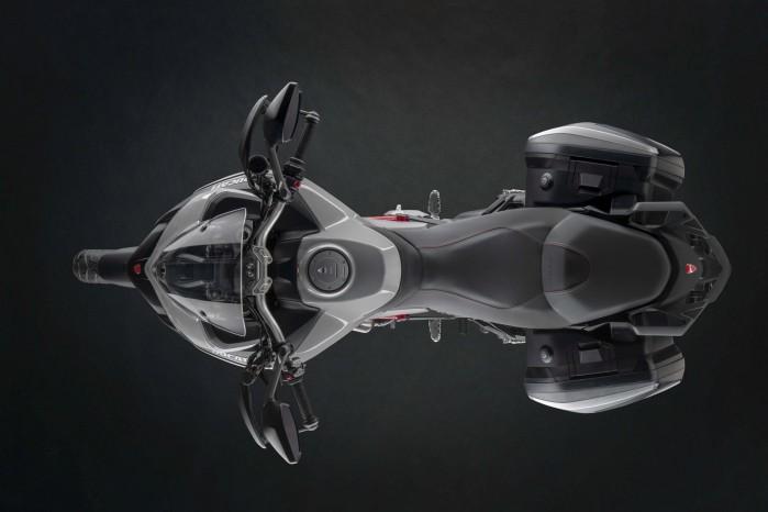 2019 Ducati Multistrada 950 S 12