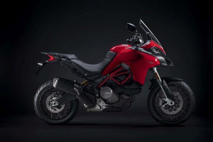 2019 Ducati Multistrada 950 S 13