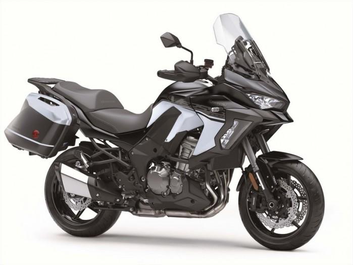 2019 Kawasaki Versys 1000 SE LT 01