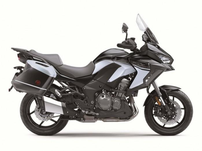 2019 Kawasaki Versys 1000 SE LT 02