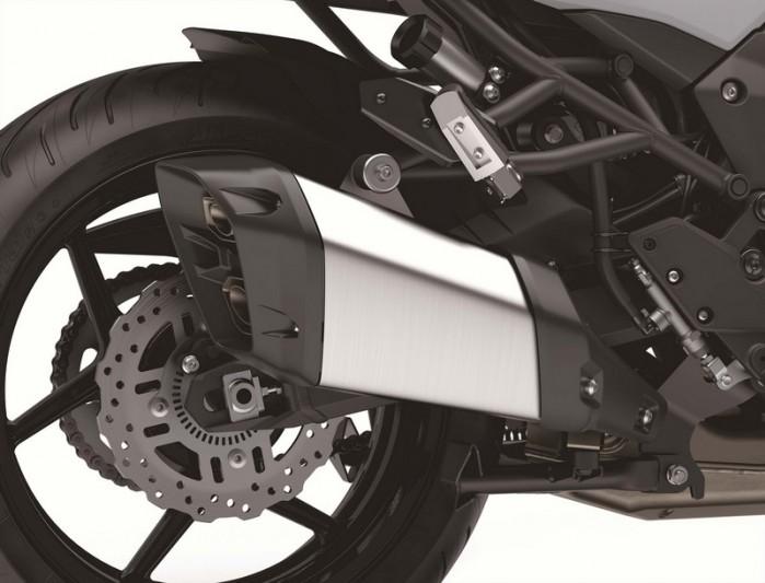2019 Kawasaki Versys 1000 SE LT 06