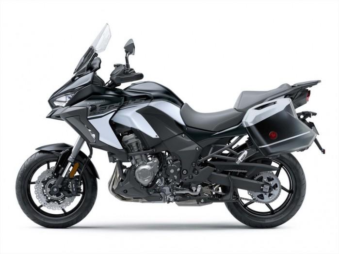 2019 Kawasaki Versys 1000 SE LT 18