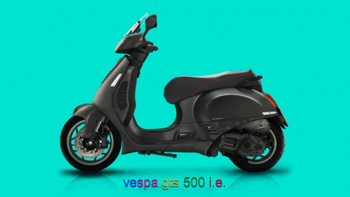 GTS 500