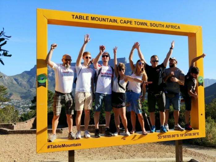 Motul Afryka Tour 2018