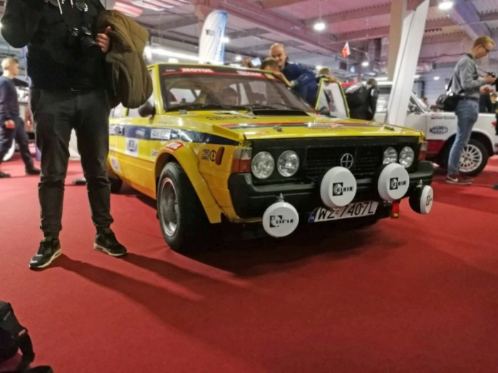 Warsaw Motor Show 2018 2