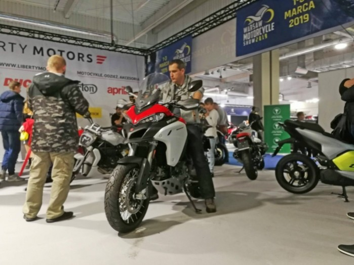 Warsaw Motor Show 2018 5
