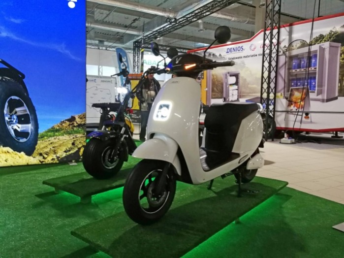 Warsaw Motor Show 2018 6