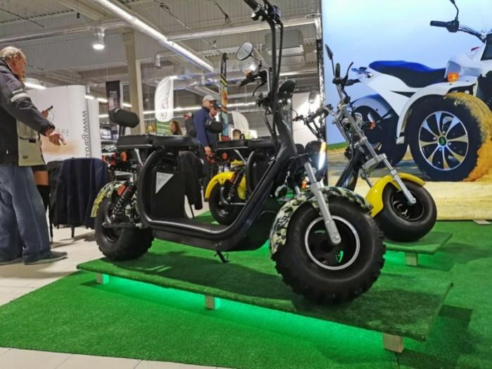 Warsaw Motor Show 2018 8