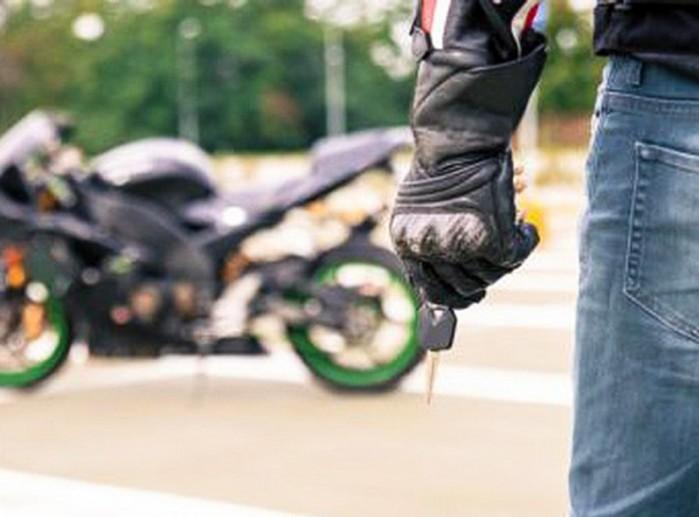 Ubezpieczenie Moto