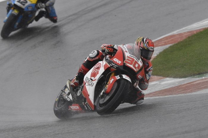 159861 MotoGP 2018 Round Nineteen Valencia