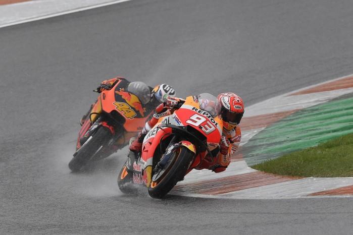 159863 MotoGP 2018 Round Nineteen Valencia
