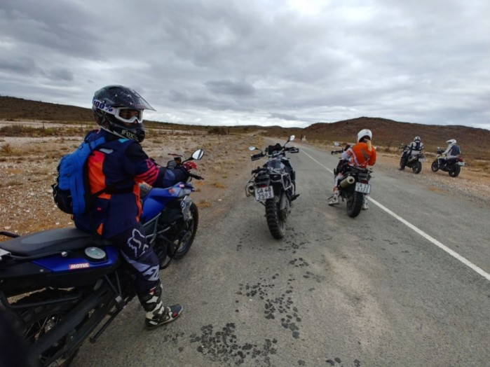 Motocyklowe RPA Motul 2018 14