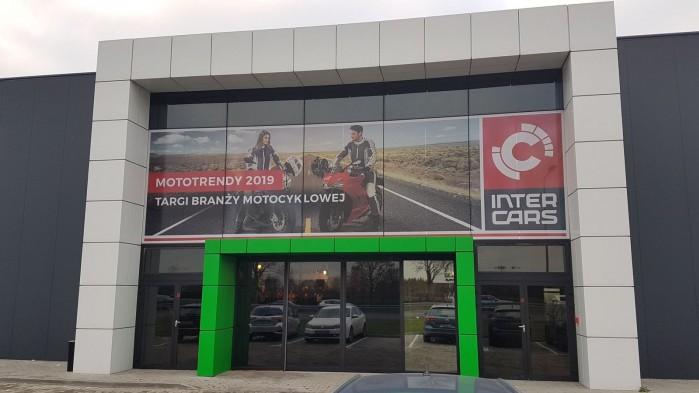 Mototrendy 2019 Inter Cars