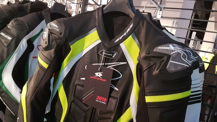 Mototrendy 2019 Kombi Spyke