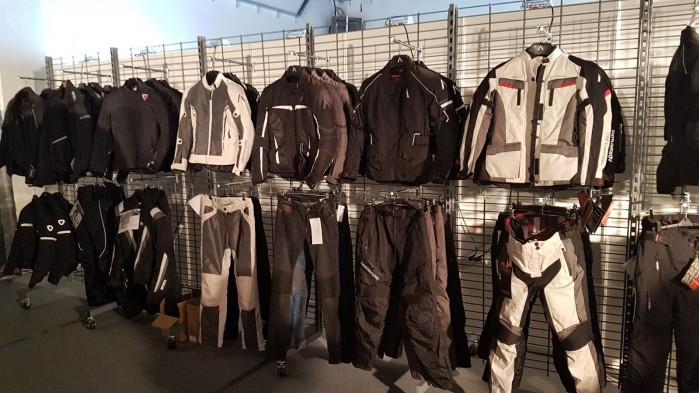 Mototrendy 2019 odziez motocyklowa