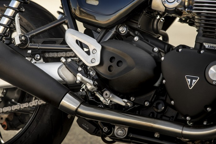 2019 Speed Twin HEEL GUARD
