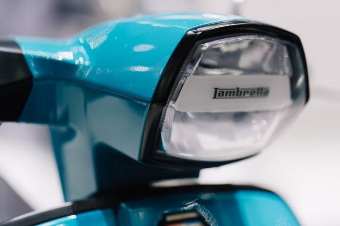Super Lambretta 8