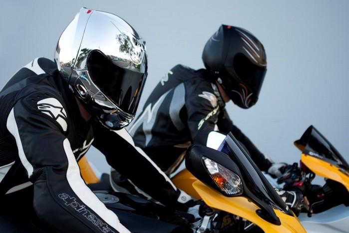 Vozz Helmets 06
