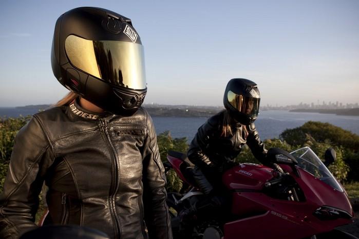 Vozz Helmets 15