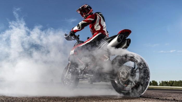 18 Ducati Hypermotard 950 2019 11