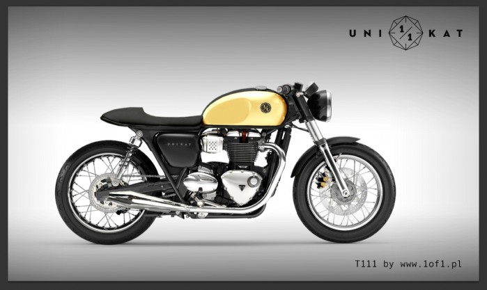 UNIKAT Triumph T111 02