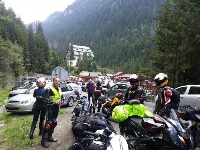 rumunia motocykle