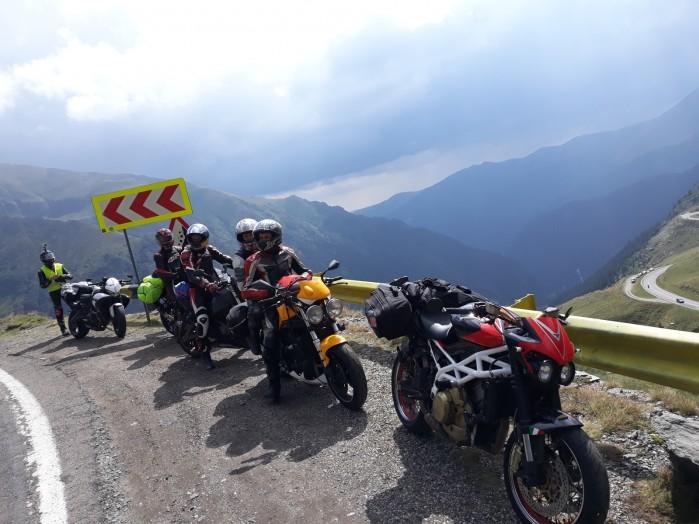 rumunia motocyklowy kraj